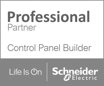 Schneider Electric Professional Partner Control Panel Builder