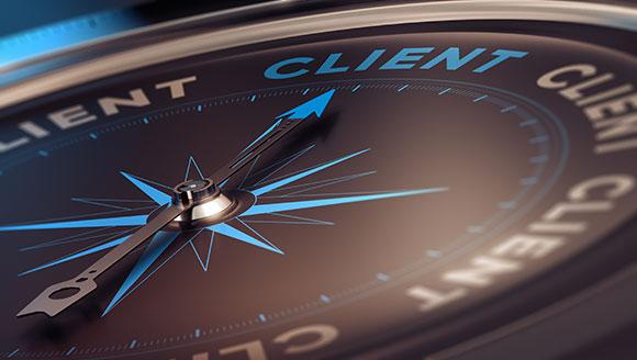 Client Compass